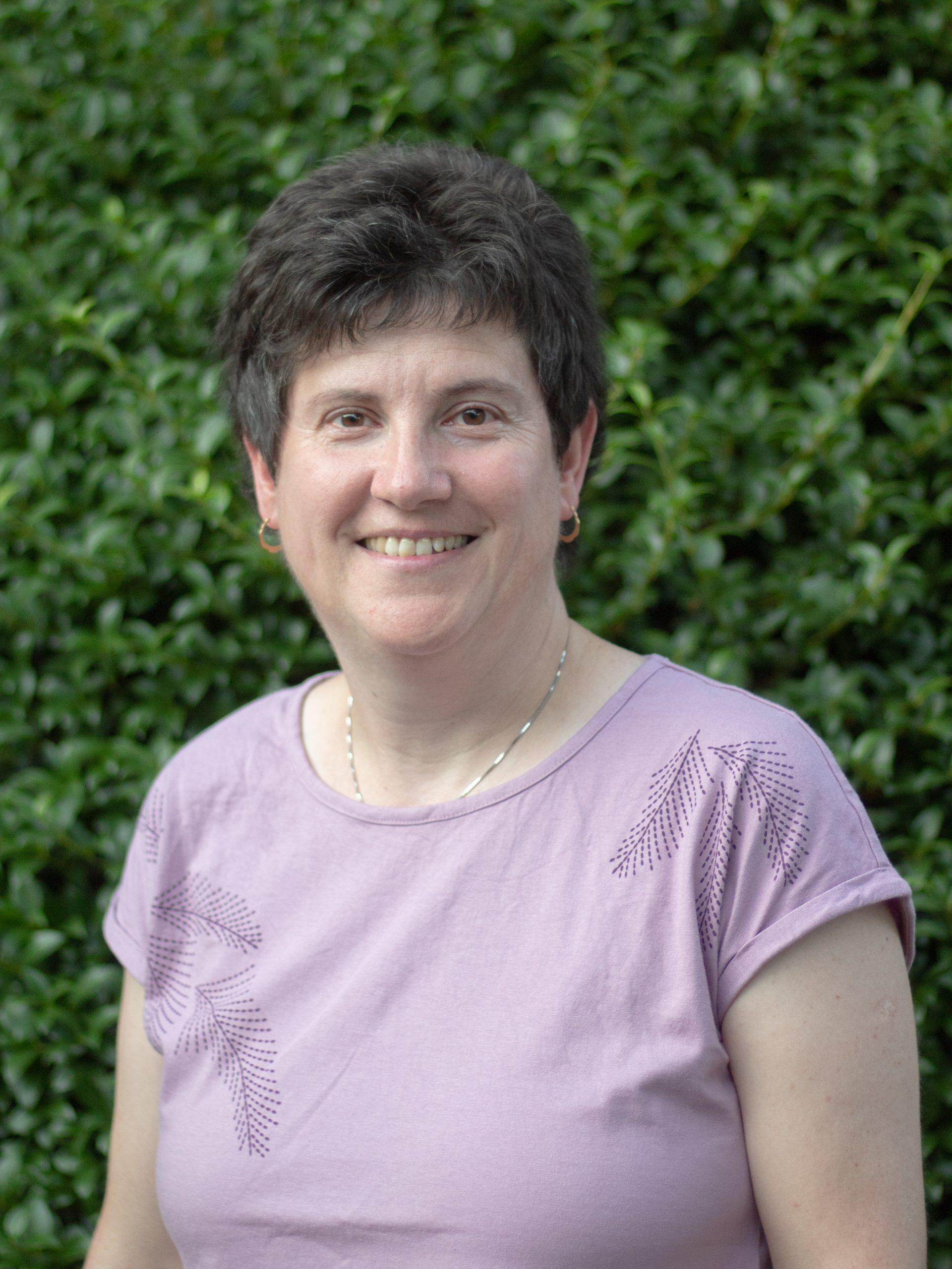 Jeanette Riedi