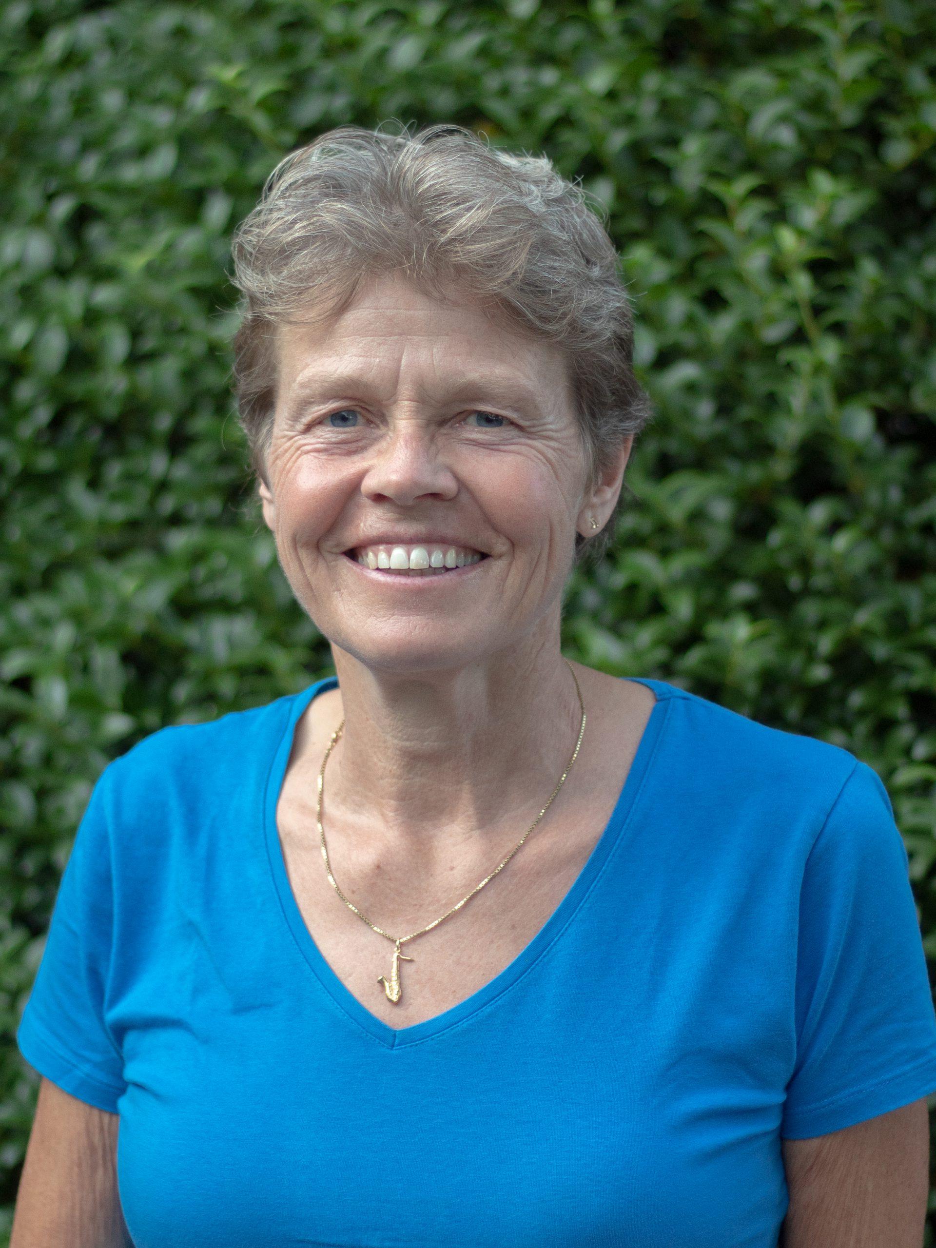 Ruth Bossart