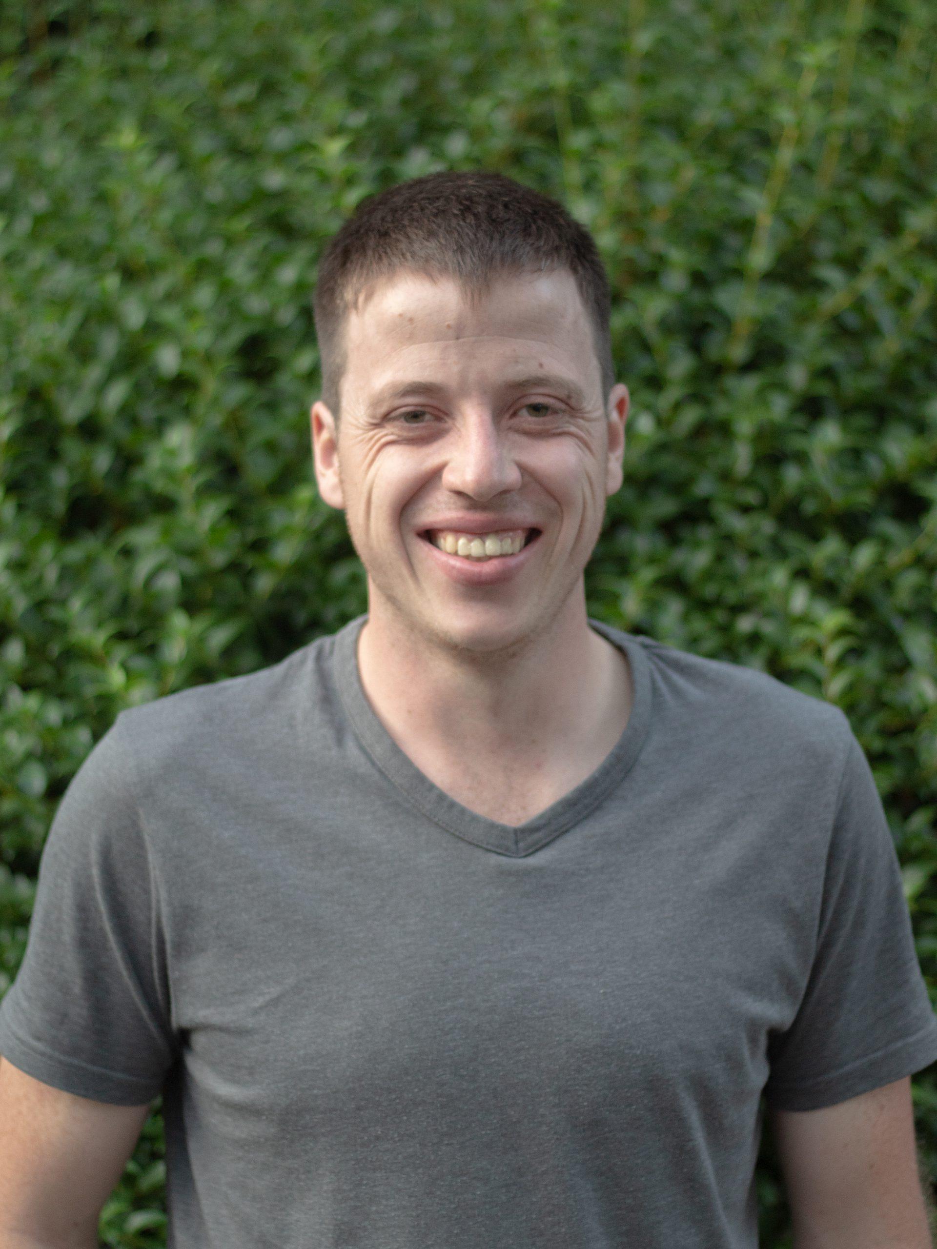 Kilian Aeschbach